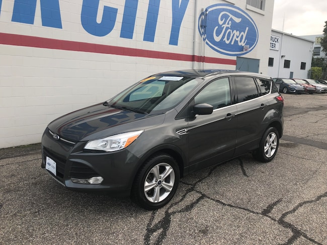 2016 Ford Escape SE SE WAGON