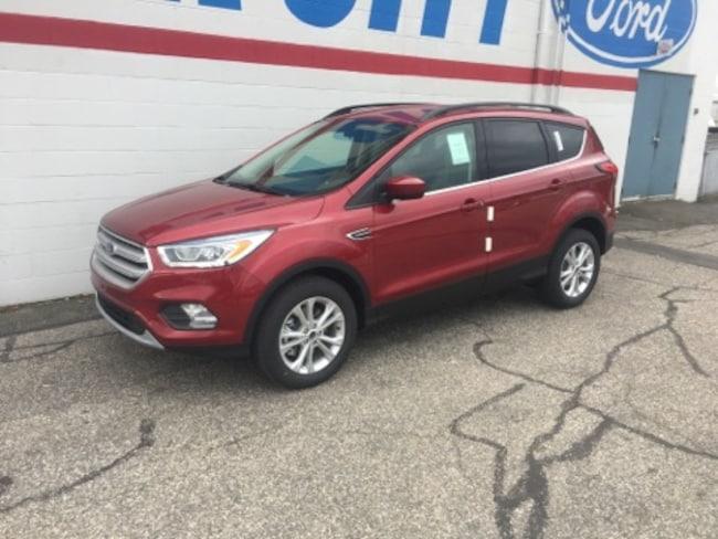 2019 Ford Escape SEL SEL WAGON