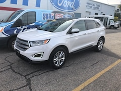 2015 Ford Edge SEL SEL WAGON