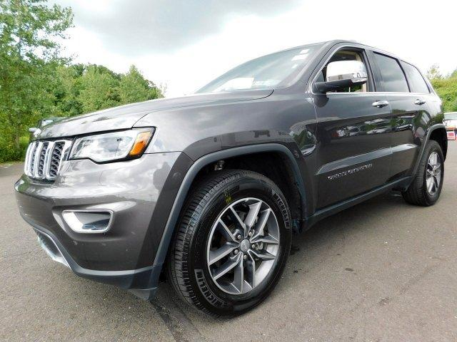 Good Jeep Names >> What Is The Difference Between The Cherokee Grand Cherokee