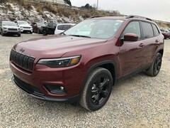2019 Jeep Cherokee ALTITUDE 4X4 Sport Utility near Syracuse