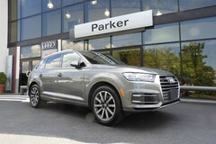 2017 Audi Q7 Certified 3.0T Premium Plus Vision Towing SUV