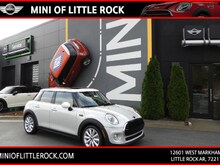 2018 MINI Hardtop Cooper Hatchback