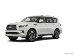 2019 INFINITI QX80 QX80 SUV