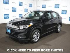 New Honda vehicles 2019 Honda HR-V LX SUV for sale near you in Wilsonville, OR