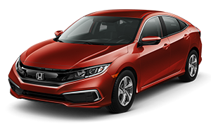 New 2019 Honda Civic Finance Offer