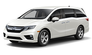 New 2018 Odyssey Lease Offer