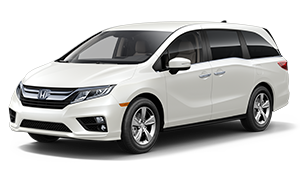 New 2019 Honda Odyssey Finance Offer
