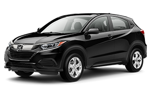 New 2019 Honda HRV Finance Offer