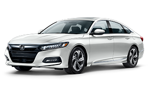 New 2019 Honda Accord Finance Offer