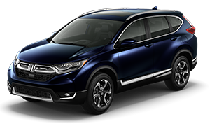 New 2019 Honda CRV Finance Offer