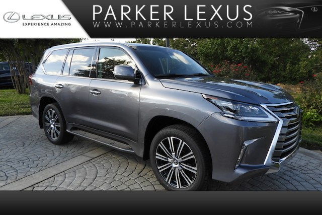 2019 LEXUS LX 570 Three-ROW LX  570 SUV