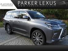 2019 LEXUS LX 570 Three-ROW LX  570 SUV