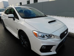 New 2019 Subaru WRX Sedan 196510 in Coeur D'Alene, ID