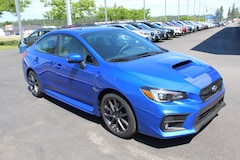 New 2019 Subaru WRX Limited Sedan 199030 in Coeur D'Alene, ID