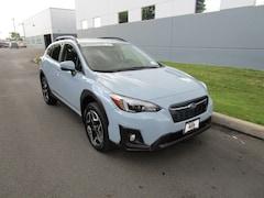 Certified Pre-Owned 2018 Subaru Crosstrek 2.0i Limited SUV for Sale in Coeur d'Alene