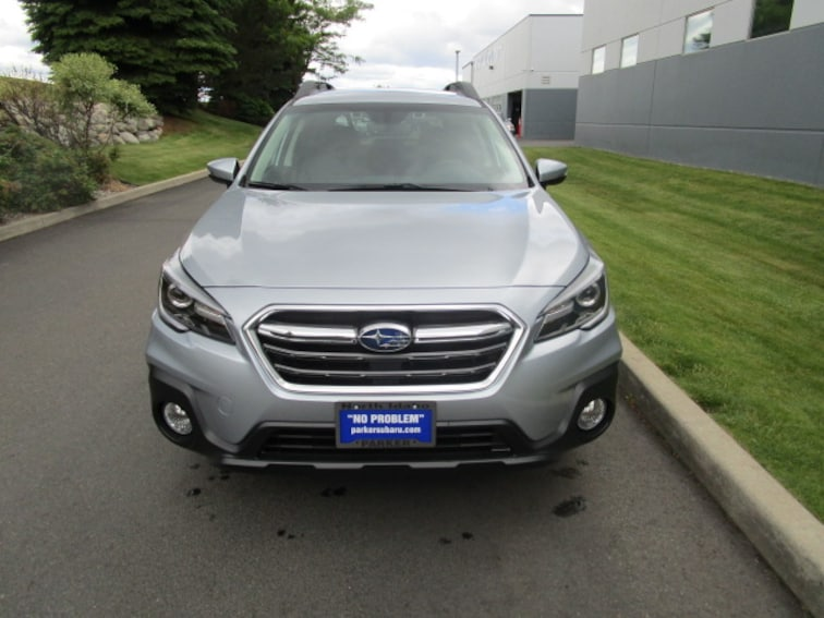 New 2019 Subaru Outback 2 5i Limited For Sale in Coeur D'Alene, ID