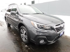 New 2019 Subaru Outback 2.5i Limited SUV 197320 in Coeur D'Alene, ID