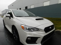 New 2019 Subaru WRX Sedan 196350 in Coeur D'Alene, ID