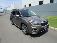 New 2019 Subaru Forester Touring SUV 203080 in Coeur D'Alene, ID