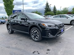 New 2019 Subaru Crosstrek 2.0i Limited SUV 202430 in Coeur D'Alene, ID