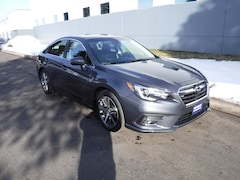 New 2019 Subaru Legacy 2.5i Limited Sedan 199750 in Coeur D'Alene, ID