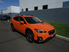 New 2019 Subaru Crosstrek 2.0i Limited SUV 201230 in Coeur D'Alene, ID