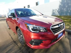 New 2019 Subaru Legacy 2.5i Sedan 196840 in Coeur D'Alene, ID