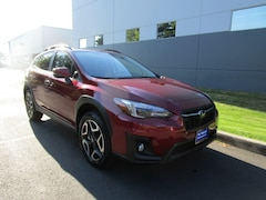 New 2019 Subaru Crosstrek 2.0i Limited SUV 202750 in Coeur D'Alene, ID
