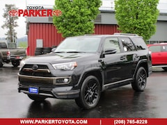 2019 Toyota 4Runner SUV in Coeur d' Alene | Near Spokane & Post Falls