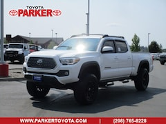 2019 Toyota Tacoma Double Cab TRD Off Road L/B w/ Tech Pkg Truck Double Cab