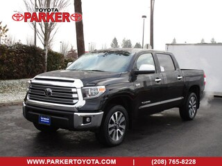 New 2019 Toyota Tundra CrewMax Limited Truck CrewMax for sale Philadelphia