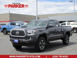 2019 Toyota Tacoma Access Cab TRD Sport Truck Access Cab