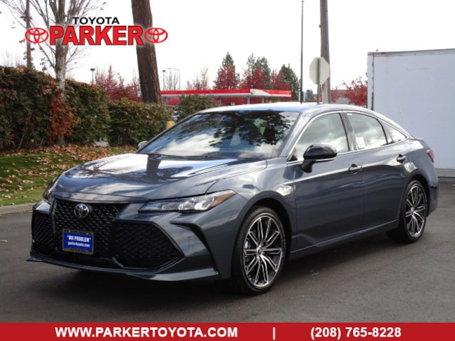 New 2019 Toyota Avalon XSE Sedan Coeur d'Alene, ID