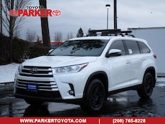 2019 Toyota Highlander LE Plus SUV
