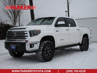 New 2019 Toyota Tundra CrewMax Limited TRD Off-Road Truck CrewMax for sale Philadelphia