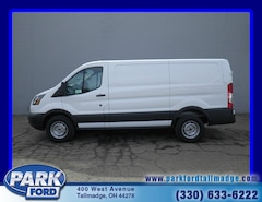 New 2018 Ford Transit-250 Base w/Sliding Pass-Side Cargo Door Van near Akron, Ohio
