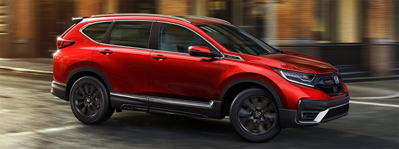 2020 Honda CR-V Akron Ohio