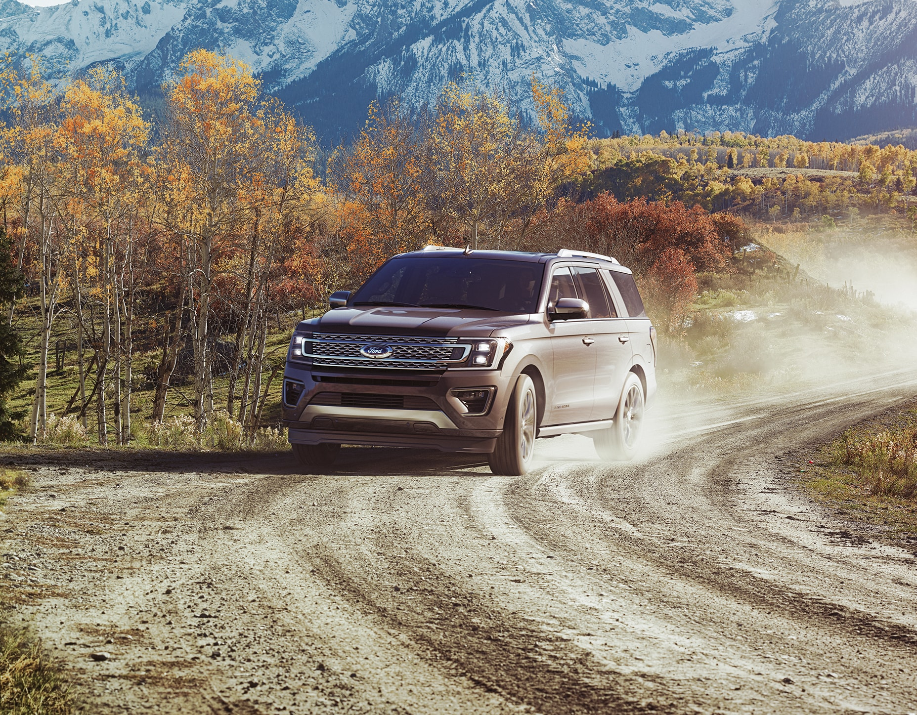 Technology The  Ford Expedition