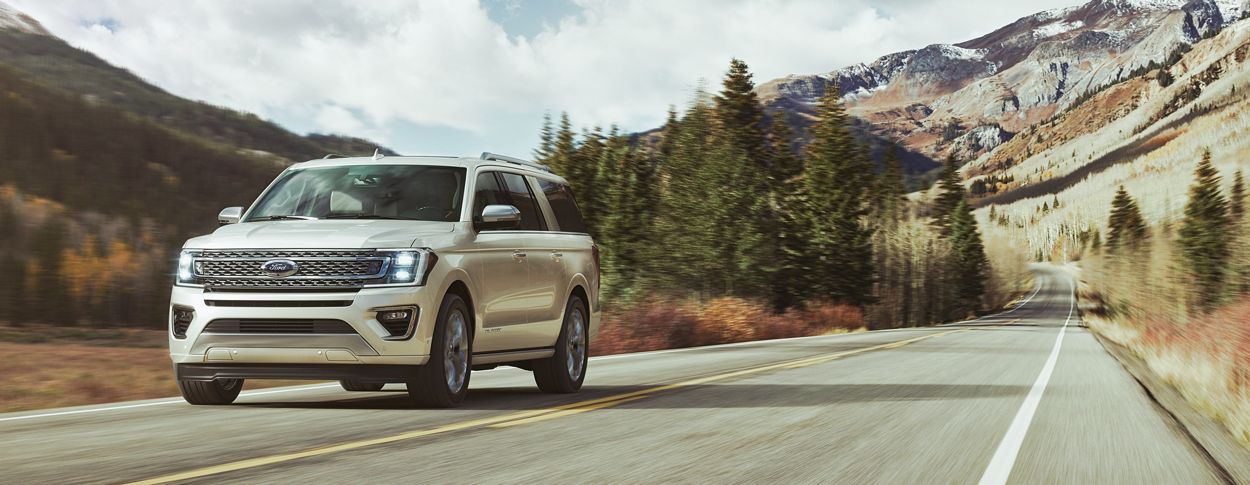 New 2018 Ford Expedition For Sale Near Brewster