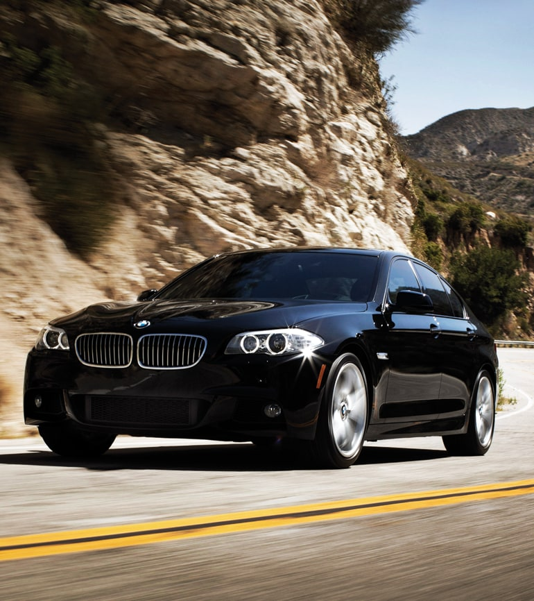 Certified Pre-Owned At Park Place BMW