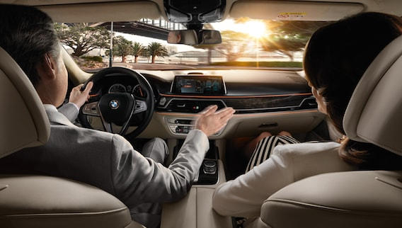 Certified Pre-Owned at Park Place BMW | Park Place BMW
