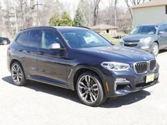 2019 BMW X3 M40i SAV
