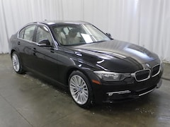 Used 2015 BMW 3 Series 328i Xdrive AWD South Africa Heated Leather NAV Sedan in Houston