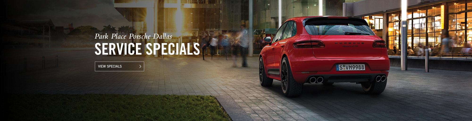 New Porsche Dealer Dallas near Frisco & Allen   Park Place