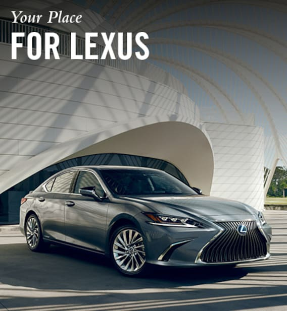 Lexus Latest Models >> New Lexus Latest Models Performance Technology