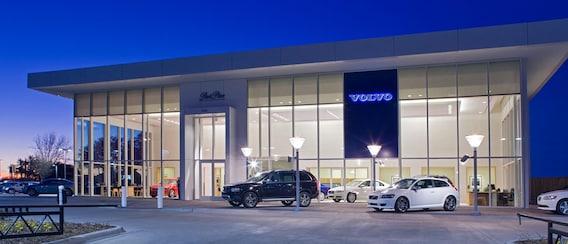 Park Place Dallas >> Volvo Dallas Staff Park Place Dealerships