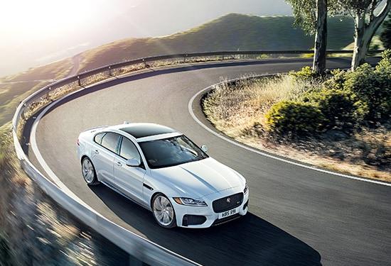 Certified Pre-Owned Jaguar For Sale | Park Place