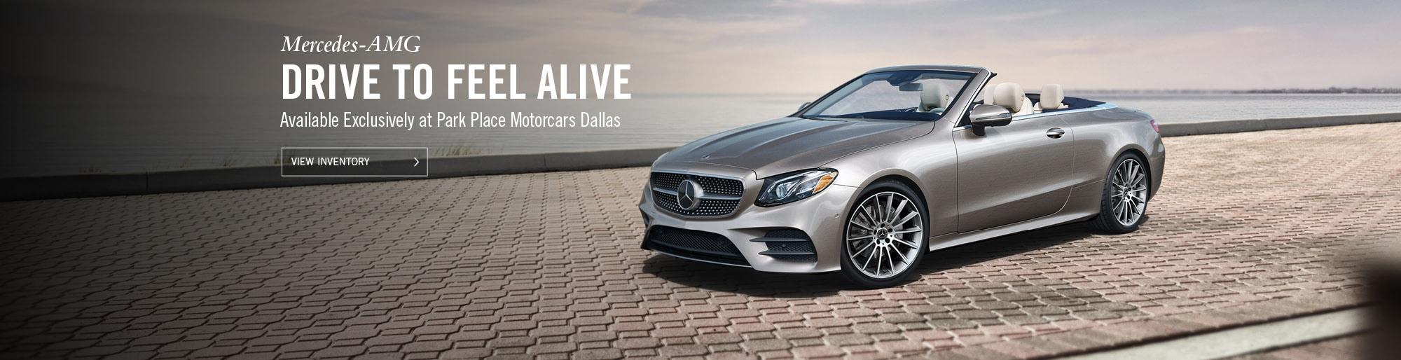 Mercedes-Benz Dealership | Dallas | Park Place