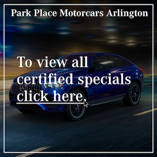 View All Certified Specials